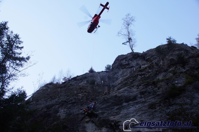 Klettersteig Talbach : Klettersteig talbach zell a ziller mit gekkos